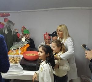 BİLGEDE YERLİ MALI HAFTASI