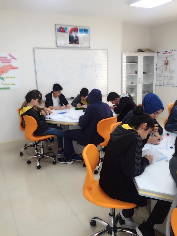 Sınavlara Hazırlık