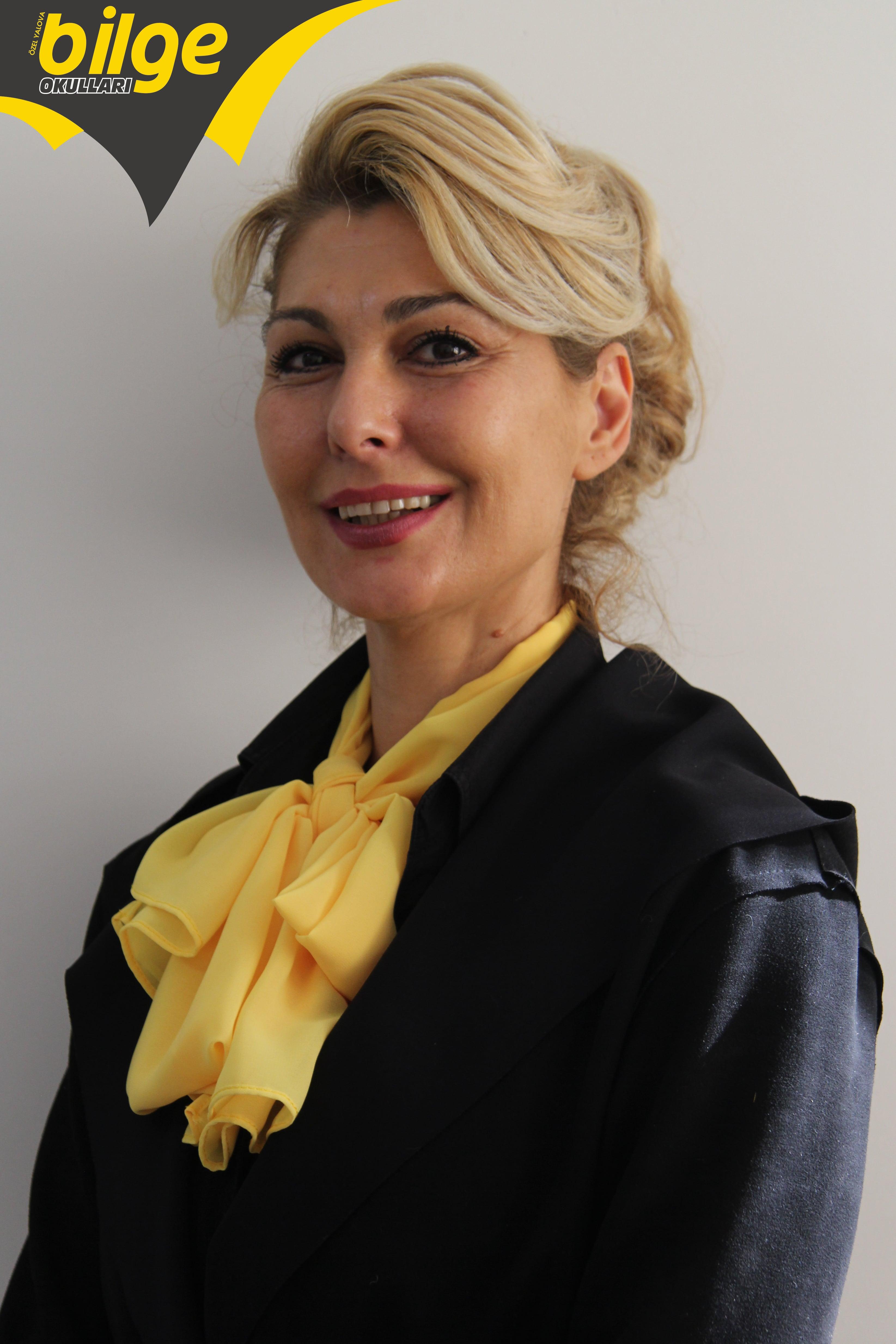 Selda AKKIR