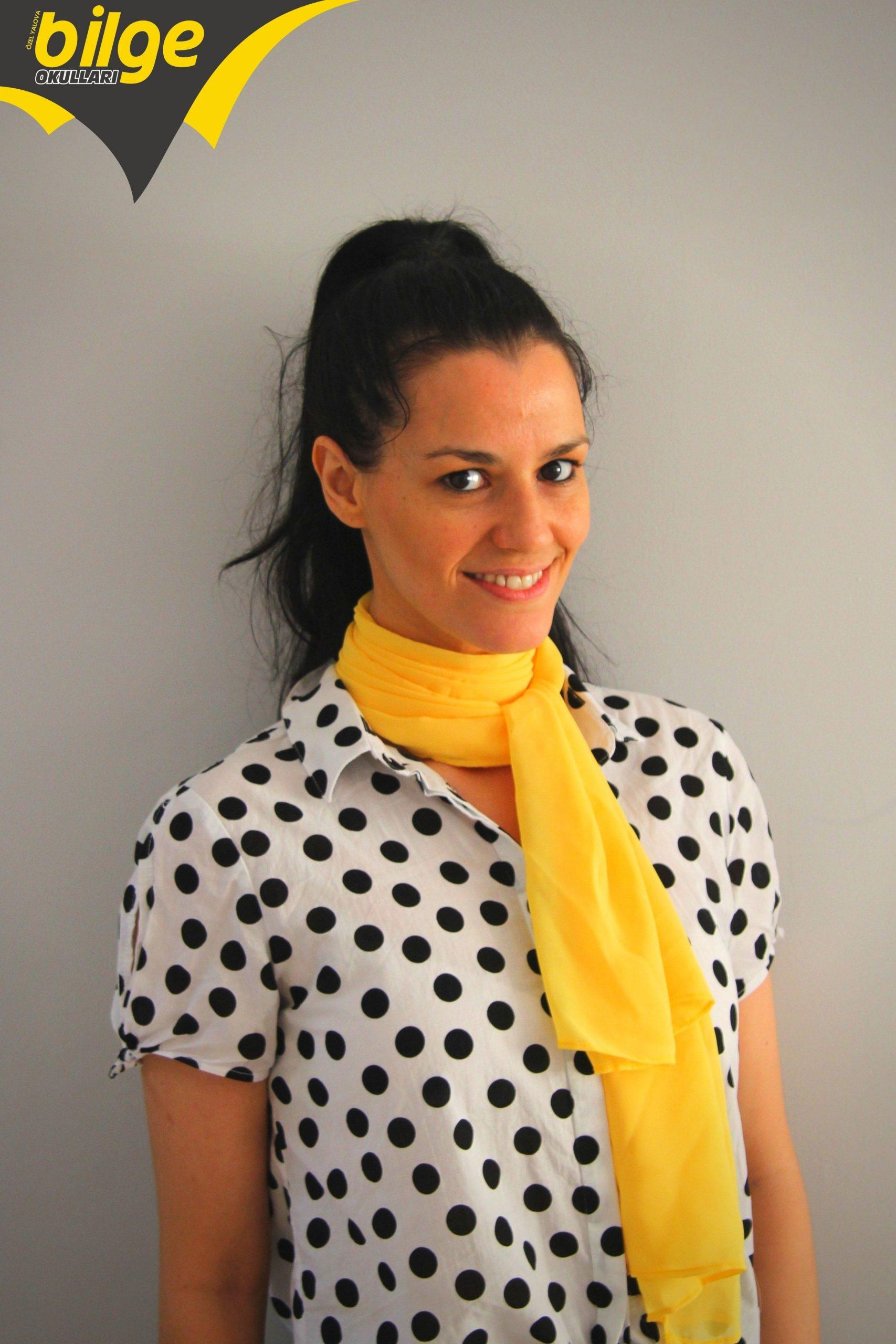 Ana Sofia Kahyaoğlu
