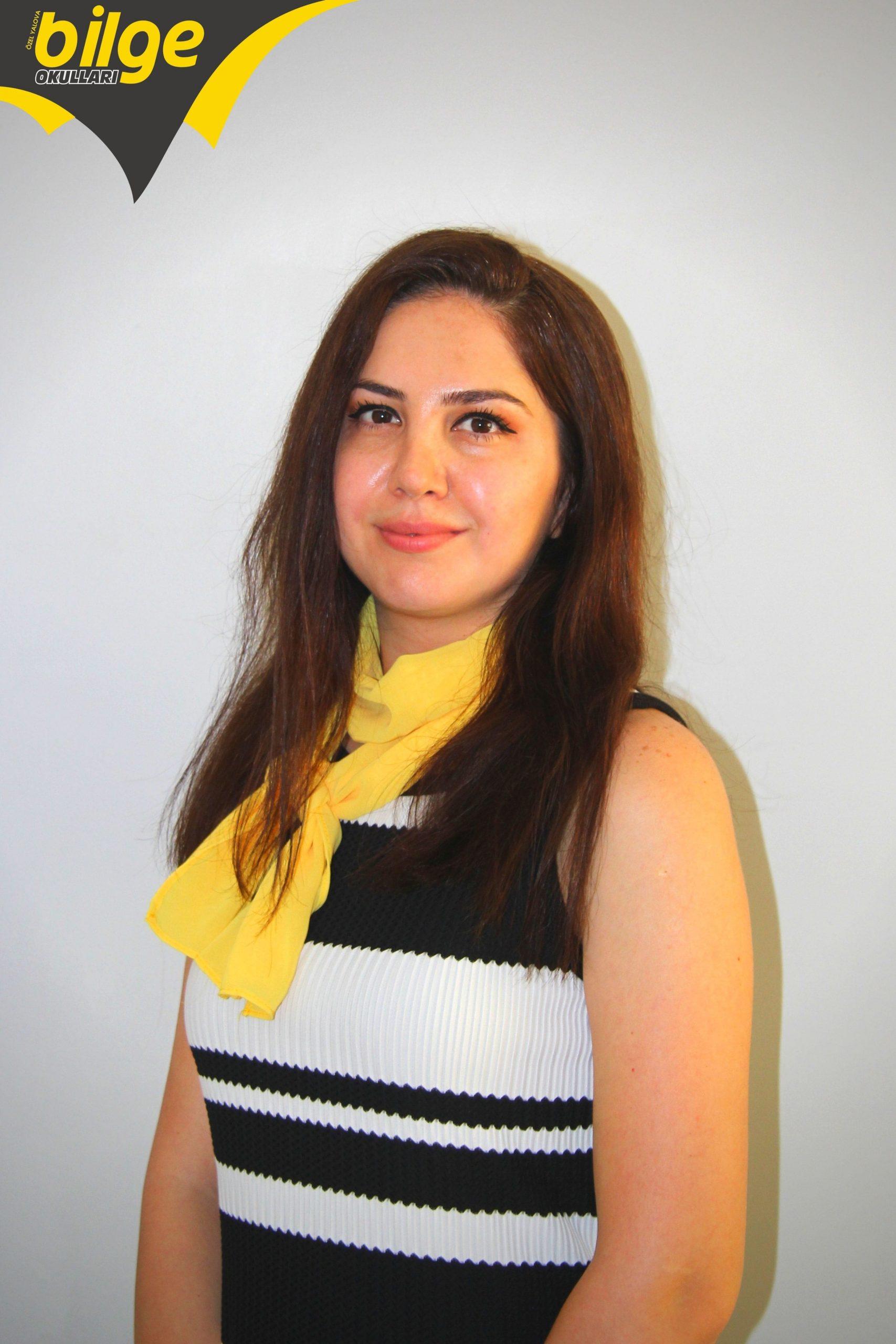Elif Nur  OLCAYTO