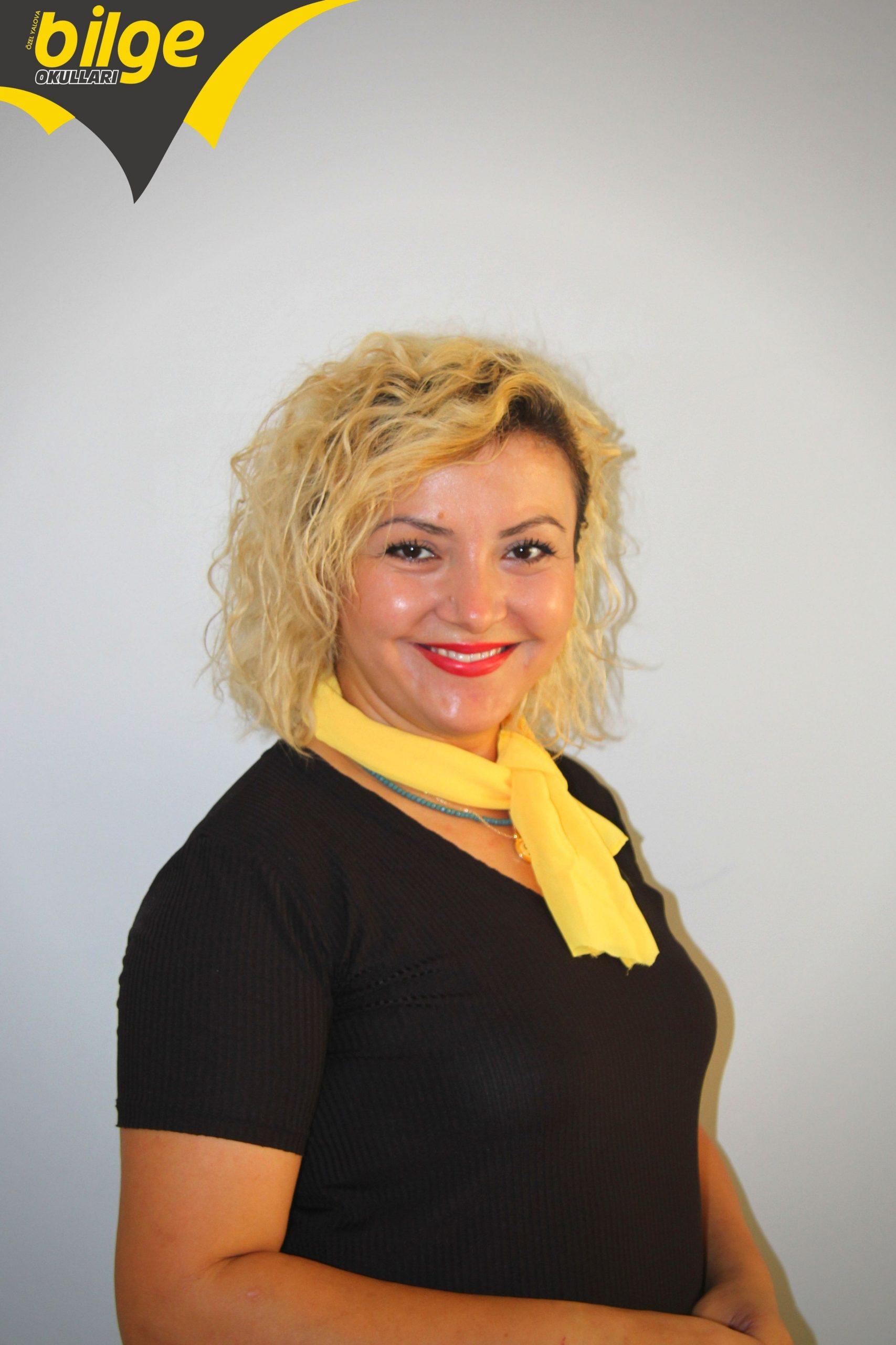 Fatma TOPÇU